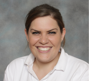 Hannah Willcocks, Nursery Unit Leader