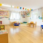 Toad Hall Nursery